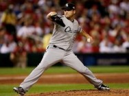"Pitcher Buehrle spielt ""Perfect Game"""