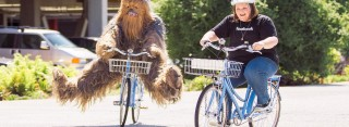 Facebook-Chef lädt Chewbacca-Video-Star in Zentrale ein