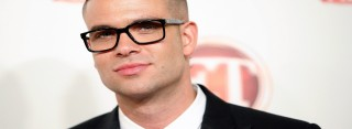 """Glee""-Star Mark Salling wegen Kinderpornos angeklagt"