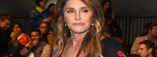 "40 Jahre nach Bruce: Caitlyn Jenner auf ""Sports Illustrated"""