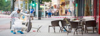 Messerattacke in Reutlingen war eine Beziehungstat