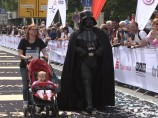 Der Vivawest-Marathon im Video