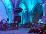 """Chill in Church"" in der St.-Viktor-Kirche in Schwerte"