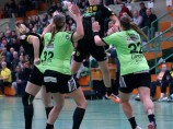 Handball, Bundesliga: BVB - SVG Celle 25:20 (16:9)