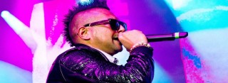 Dancehall-Star Sean Paul tritt in Dortmunder Club auf