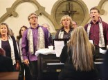 Gospelkonzert in Wickede